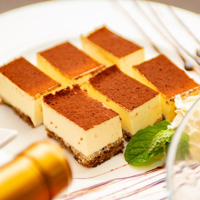 デザート-Dessert-